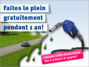 Concours baloisedirect.ch