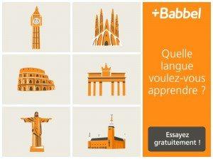 Babbel Suisse