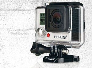 Concours GoPro HD HERO3+