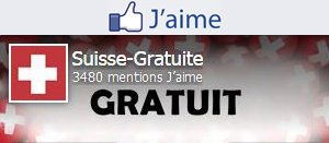 Like notre Facebook Page