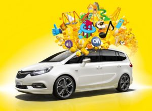 Concours Opel