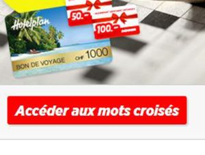 Concours Denner