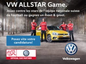 Concours VW