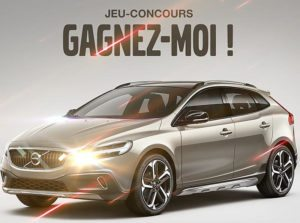 Concours Volvo