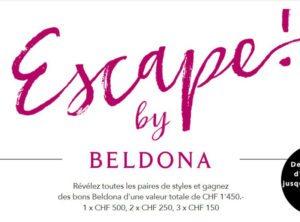 Concours Beldona