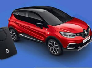 Concours Renault