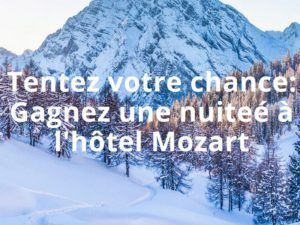 Concours Hotelcard