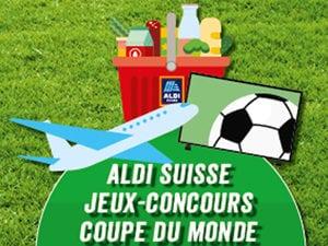 Concours Aldi Suisse