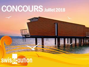 Concours SwissCaution
