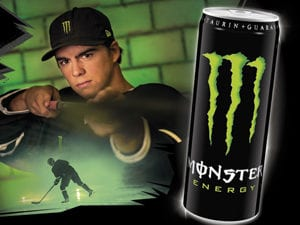 Concours Monster Energy